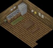 HM64 map kitchen