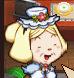 Merini happy