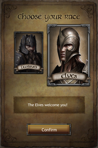 File:Choose Your Race - Elves - Kingdoms of Middle Earth.PNG