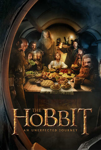 File:The Hobbit An Unexpected Journey poster Hobbits 749x1109.jpg
