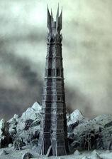 Orthanc Isengard 1