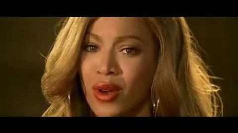 Beyonce - Listen -Official Video-