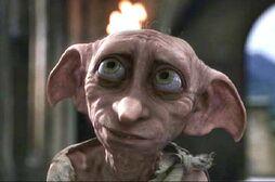 Dobby-the-house-elf, old-Putin Lookalike