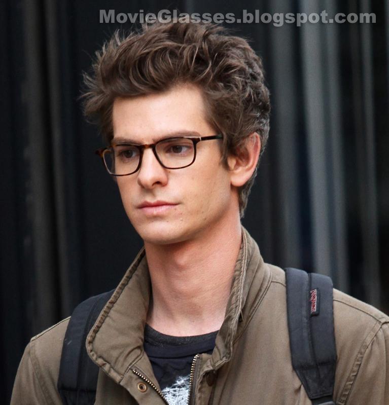 Image - Andrew-garfield-the-amazing-spiderman-glasses ... Andrew Garfield Wiki