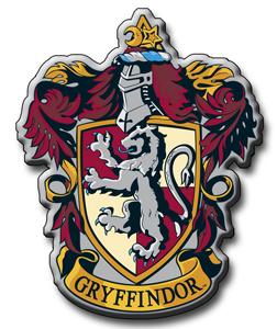 Gryffindor-crest