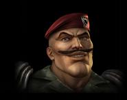 Sergeant madd