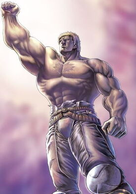 Raoh (manga)