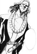 Young Rofuu (Rei Gaiden)