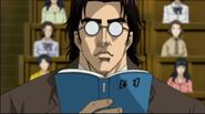 Kenshiro Teacher
