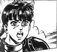 Tao (manga)