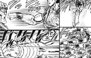 Senjukai Ken (manga)