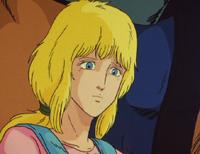 Lan (anime)