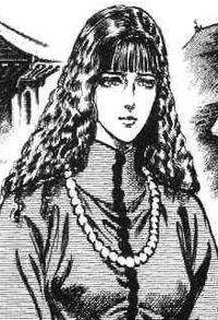 Leia (manga)