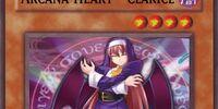 Arcana Heart - Clarice