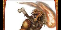 Devian, Dragon Lord