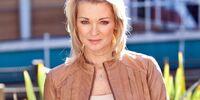 Sandy Roscoe