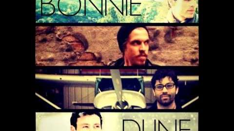 Something More - Bonnie Dune