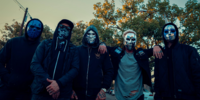 Masks/V