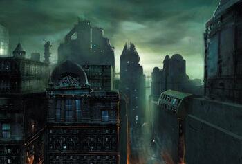 Lilith City