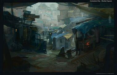 Abbadonian Markets