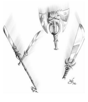 Archweapons
