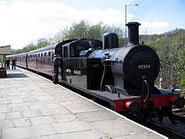 220px-Steam train at Rawtenstall