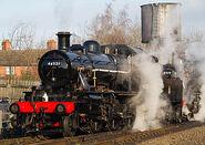 46521 at Loughborough (3)