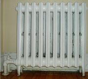 Household radiator