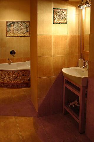File:In a Bathroom..jpg