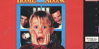 Home Alone (video game)