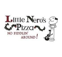 Little Nero's Pizza logo