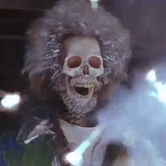 Marv get electrocuted from <i>Home Alone 2</i>