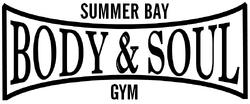 BodyAndSoulGymLogo