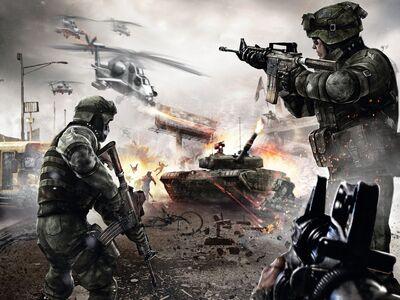 American Korean War