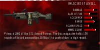 M249 LMG