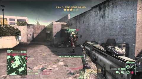 Homefront - Multiplayer Carnage