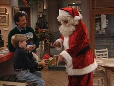 Yule Better Watch Out | Home Improvement Wiki | FANDOM powered by ...