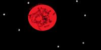 Redstone planet