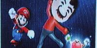 Mario and the Mii