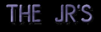 File:The Jr's logo.png