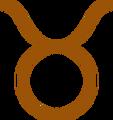 Taurus Symbol.png