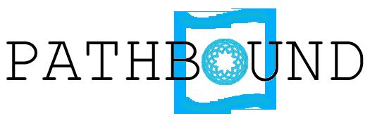 Pathbound Logo