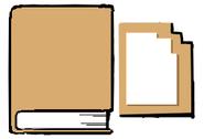 Book Fetch Modus Blank