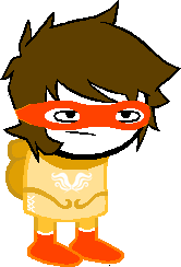 Supernatural withmask