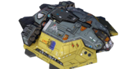Repair Corvette (Kushan)