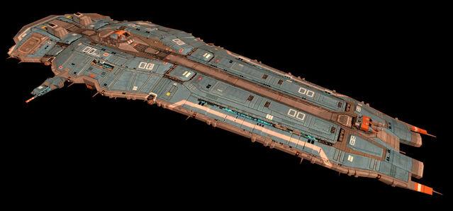 File:Hiigaran battlecruiser.jpg