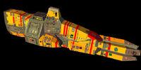 Ion Cannon Frigate (Taiidan)