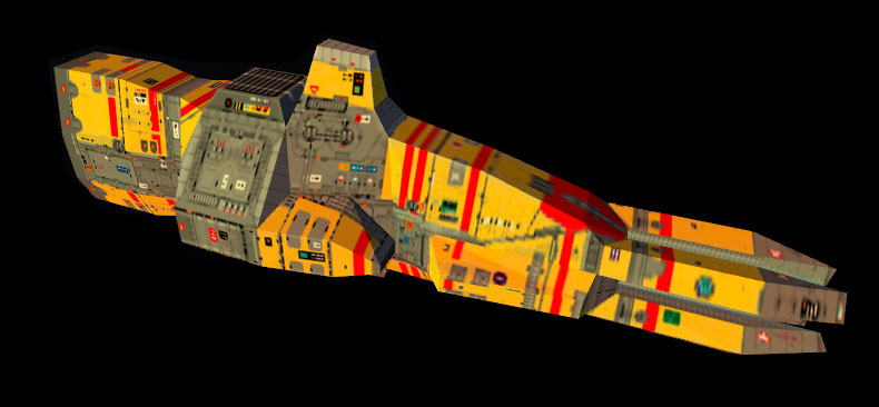 Category:Homeworld: Taiidan Ships | Encyclopedia Hiigara ...
