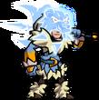 Godsworn Leader EL4