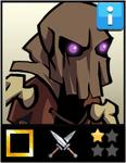 Ghost EL1 card